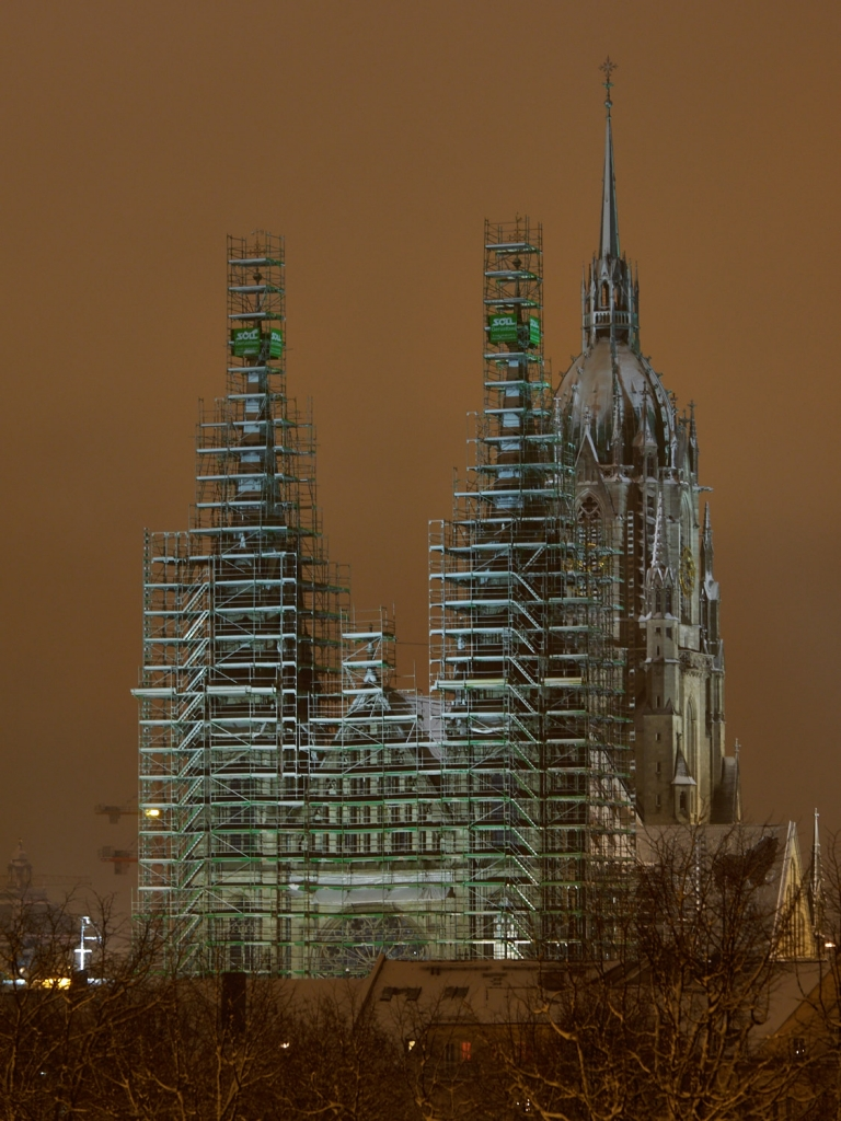 St. Paul Munich © 2015 Thomas Geist